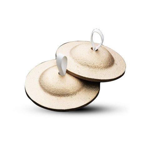 Zildjian Finger Cymbals Thick (Pair)