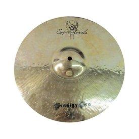 """Supernatural Prodigy Pro Series 15"""" Hi-Hat Cymbals"""