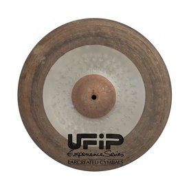 "UFIP UFIP Experience Series 18"" Real China Cymbal"