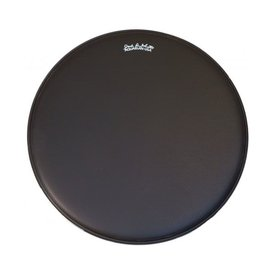 "Aquarian Aquarian Jack DeJohnette Thick Coated 22"" Drumhead - Black"