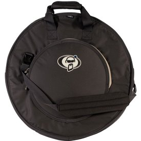 "Protection Racket 24"" Deluxe Cymbal Bag with Straps"