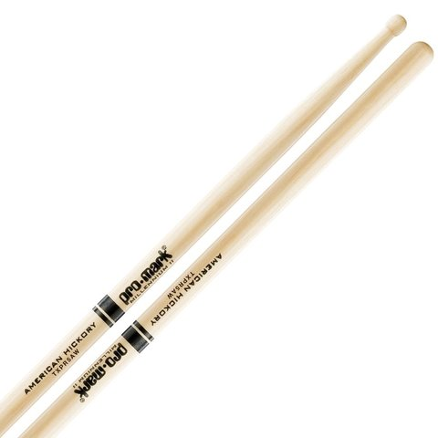 Promark Hickory 5A Pro-Round Drumsticks