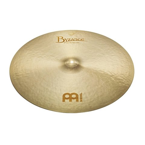 "Meinl Byzance Jazz 20"" Big Apple Ride Cymbal"