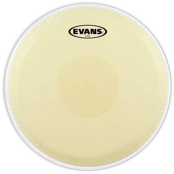 """Evans Evans Tri-Center Elite Series 12.5"""" Conga Head"""
