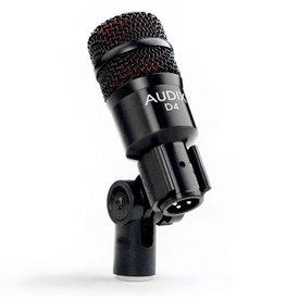 Audix D4 Instrument Microphone