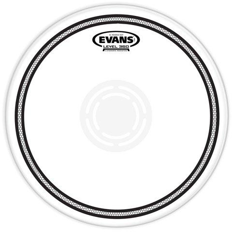 "Evans EC2 Reverse Dot 13"" Snare Drumhead"