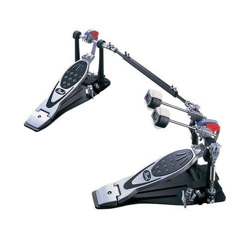 Pearl PowerShifter Eliminator Series Belt Drive Double Bass Drum Pedal