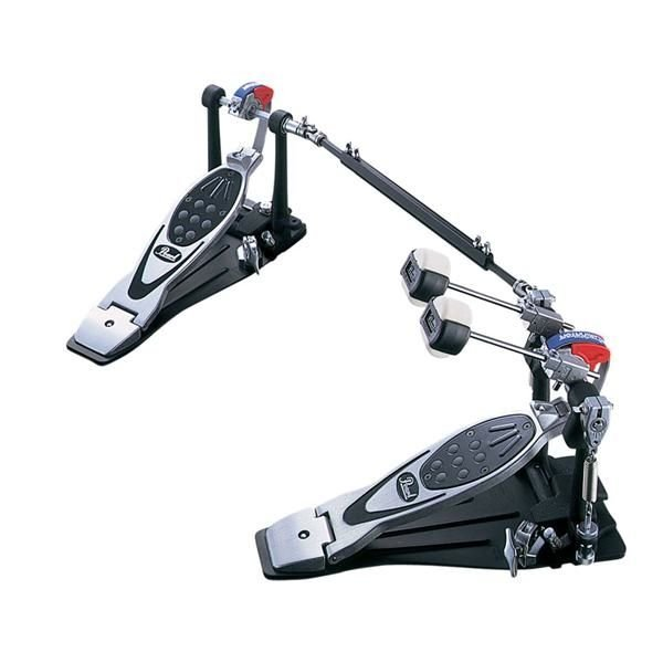 Pearl Pearl PowerShifter Eliminator Series Belt Drive Double Bass Drum Pedal