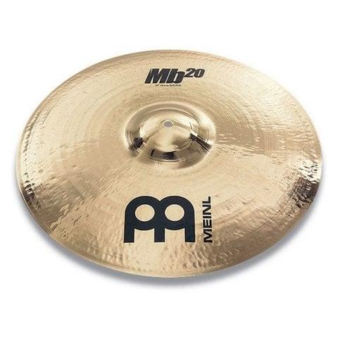 """Meinl MB20 22"""" Heavy Bell Ride Cymbal"""