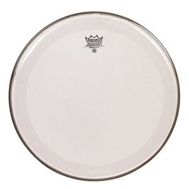 "Remo Remo Clear Powerstroke 4 14"" Diameter Batter Drumhead"
