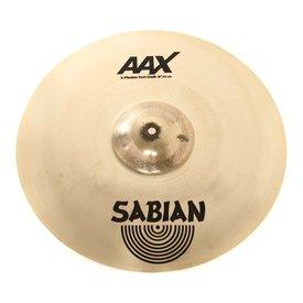 """Sabian Sabian AAX 18"""" X-Plosion Fast Crash Cymbal"""