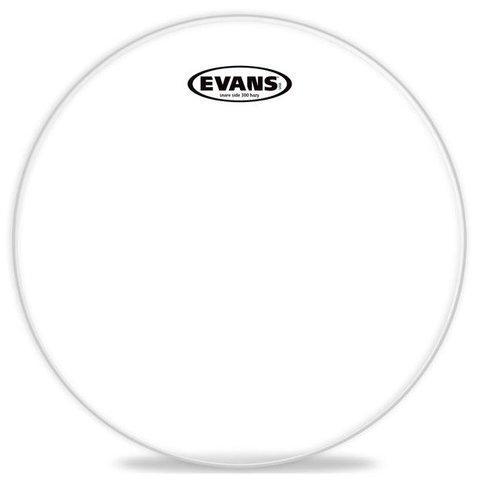 "Evans Hazy 300 Snare Side 15"" Drumhead"