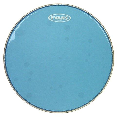 """Evans Hydraulic Blue 10"""" Tom Drumhead"""