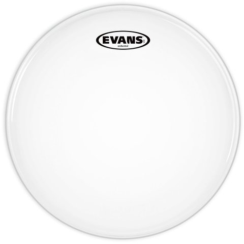 "Evans Orchestral 14"" Snare Drumhead"