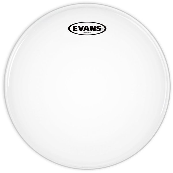 "Evans Evans Orchestral 14"" Snare Drumhead"