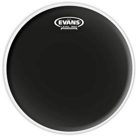 """Evans Evans Onyx Coated 8"""" (2-Ply) Drumhead"""