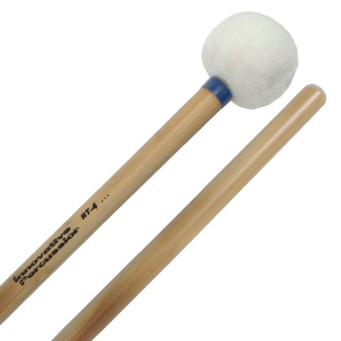Innovative Percussion Bamboo Timpani / General