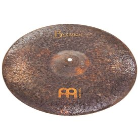 "Meinl Meinl Byzance Extra Dry 19"" Thin Crash Cymbal"