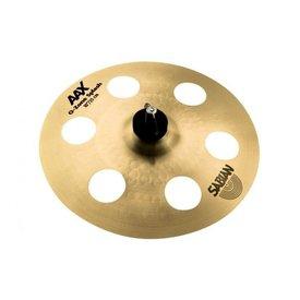 "Sabian Sabian AAX 10"" O-Zone Splash Cymbal"