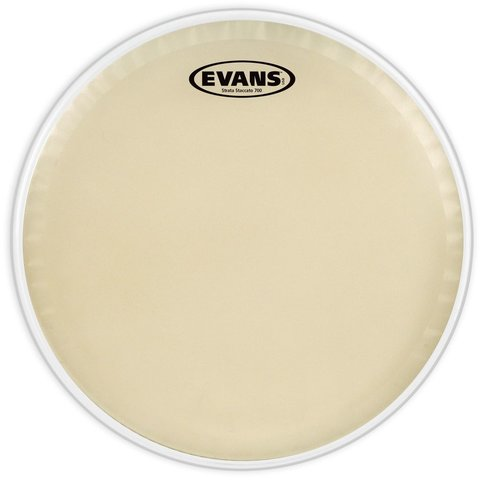 "Evans Strata Staccato 700 14"" Concert Snare Batter Drumhead"