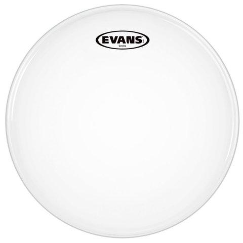 """Evans Genera Coated 14"""" Drumhead"""