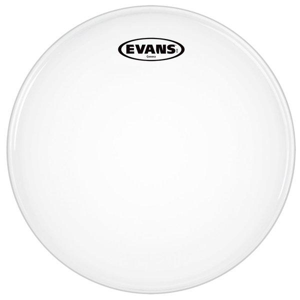 """Evans Evans Genera Coated 14"""" Drumhead"""