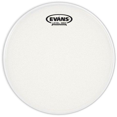 """Evans J1 Etched 14"""" Drumhead"""