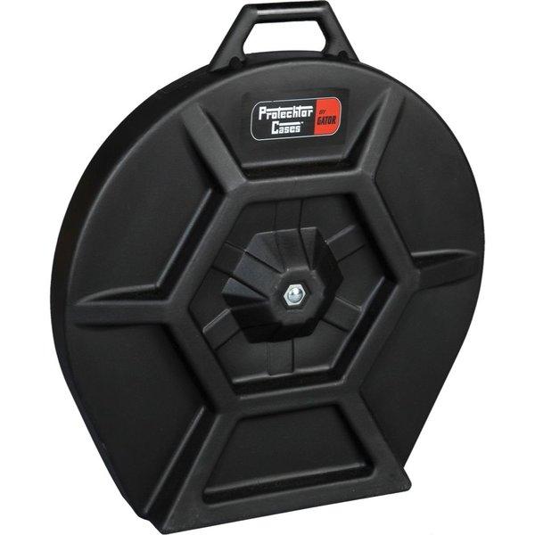 Gator Gator Cymbal Case; Classic Series Molded PE