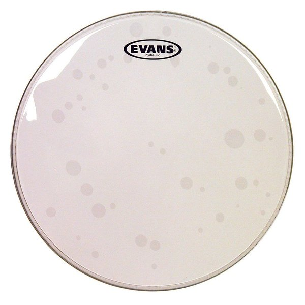 "Evans Evans Hydraulic Glass 22"" Bass Drumhead"