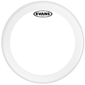 "Evans Evans EQ3 Coated 20"" Bass Drumhead"
