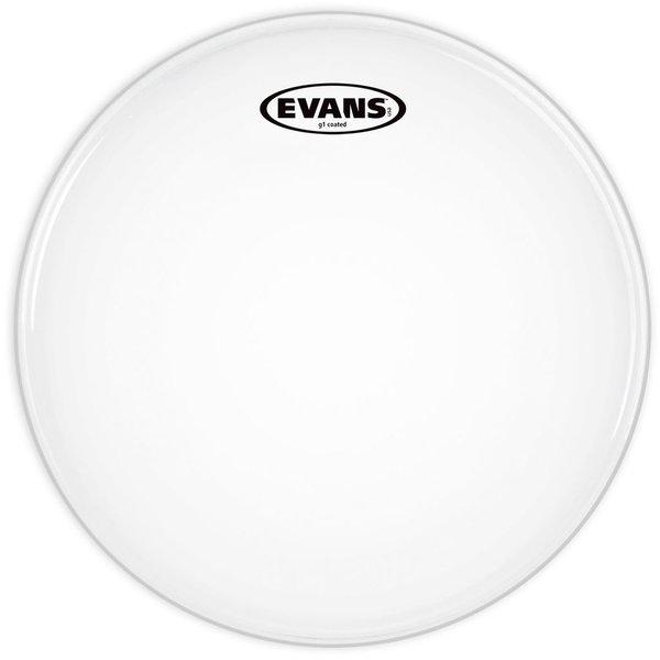 """Evans Evans Genera G1 Coated 18"""" Bass Drumhead"""
