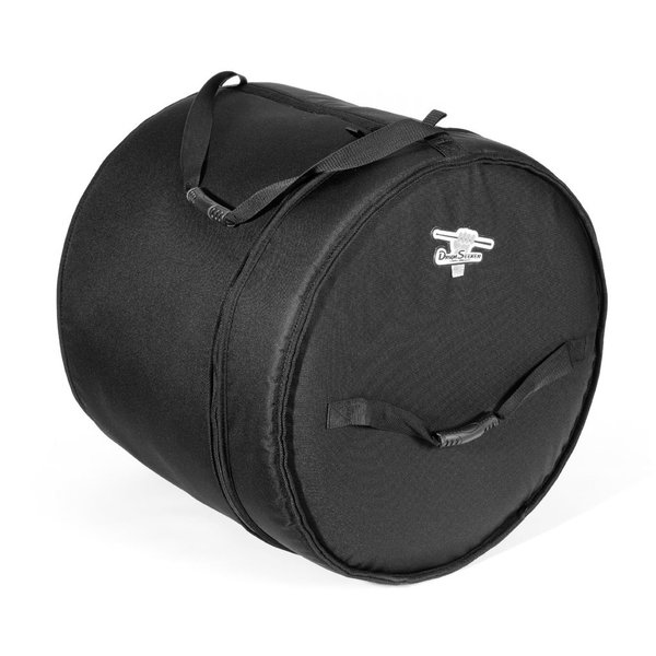 Humes and Berg Humes and Berg 16X20 Drum Seeker Bass Drum Bag