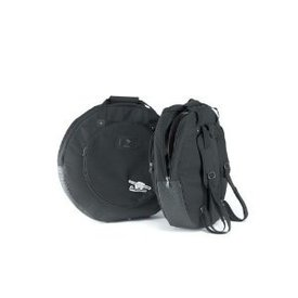 """Humes and Berg Humes and Berg 22"""" Drum Seeker Cymbal Bag w/Dividers"""