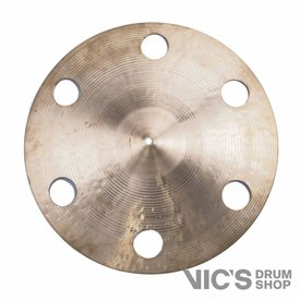 "Supernatural Universal Series EFX Prototype 18"" Crash Cymbal"