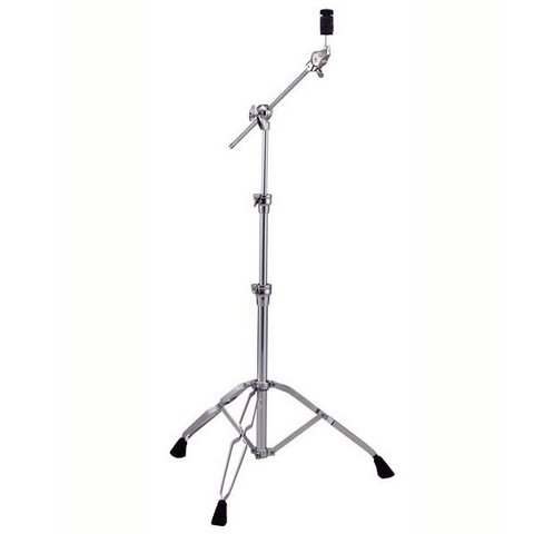 Pearl 900 Series Double-Braced Tripod Uni-Lock Tilter Boom Cymbal Stand