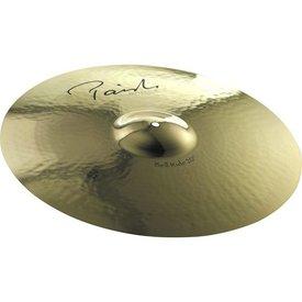 "Paiste Paiste Signature Reflector 22"" Bell Ride Cymbal"