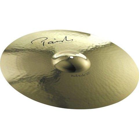 "Paiste Signature Reflector 22"" Bell Ride Cymbal"