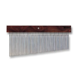 TreeWorks Treeworks Studiotree Large 44 Thin Bar Single Row Chime