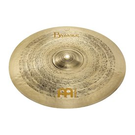 "Meinl Meinl Byzance Jazz 22"" Tradition Light Ride Cymbal"