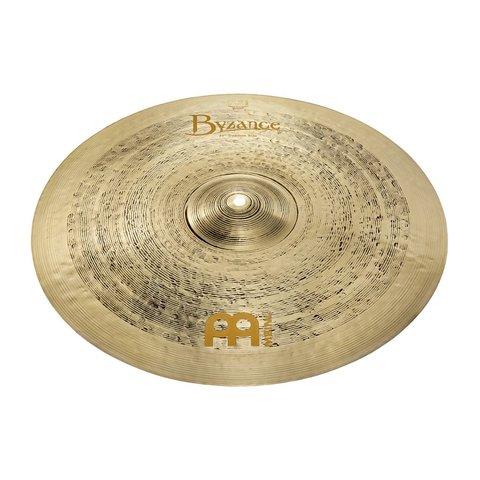 "Meinl Byzance Jazz 22"" Tradition Light Ride Cymbal"