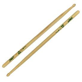 Zildjian Zildjian Artist Series Dave McClain Raw Wood Drumsticks