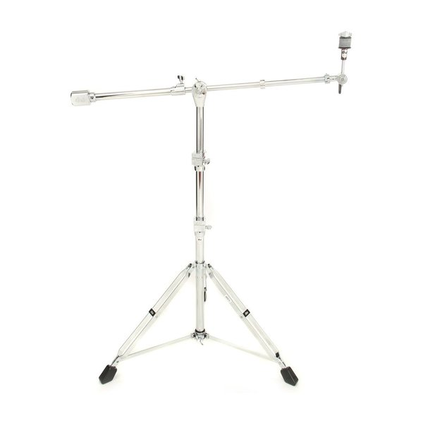 DW DW 9000 Series Double-Braced Extra Large, Heavy Duty Boom Cymbal Stand
