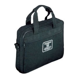 Humes and Berg Humes and Berg Tuxedo Black Portfolio Black Bag