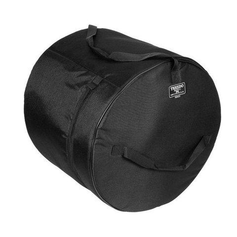 Humes and Berg 18X24 Tuxedo Padded Black Bag