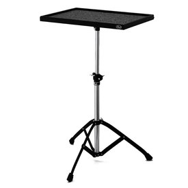 "Pearl Pearl 18""x24"" Percussion Trap Table with Single-Braced Stand"
