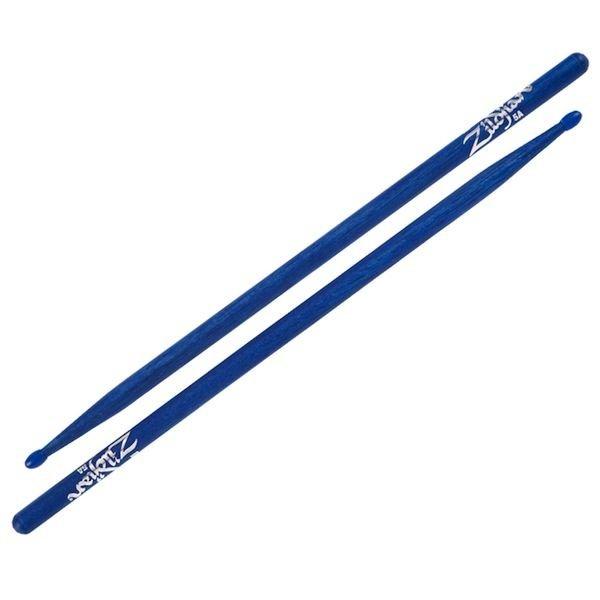 Zildjian Zildjian 5A Nylon Blue Drumsticks