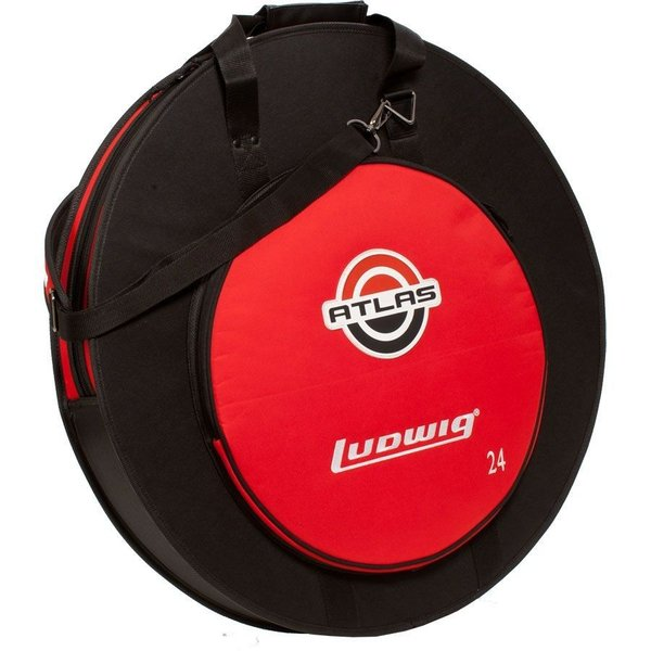 """Ludwig Ludwig Atlas Pro 24"""" Cymbal Bag"""