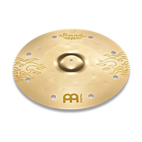"Meinl Soundcaster Fusion 18"" Trash Crash Cymbal"
