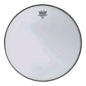 "Remo Remo Suede Ambassador 15"" Diameter Batter Drumhead"