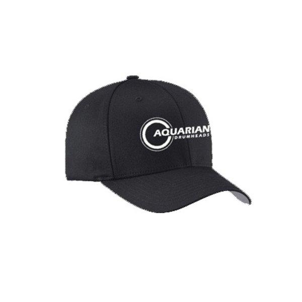 Aquarian Aquarian Baseball Cap - Black
